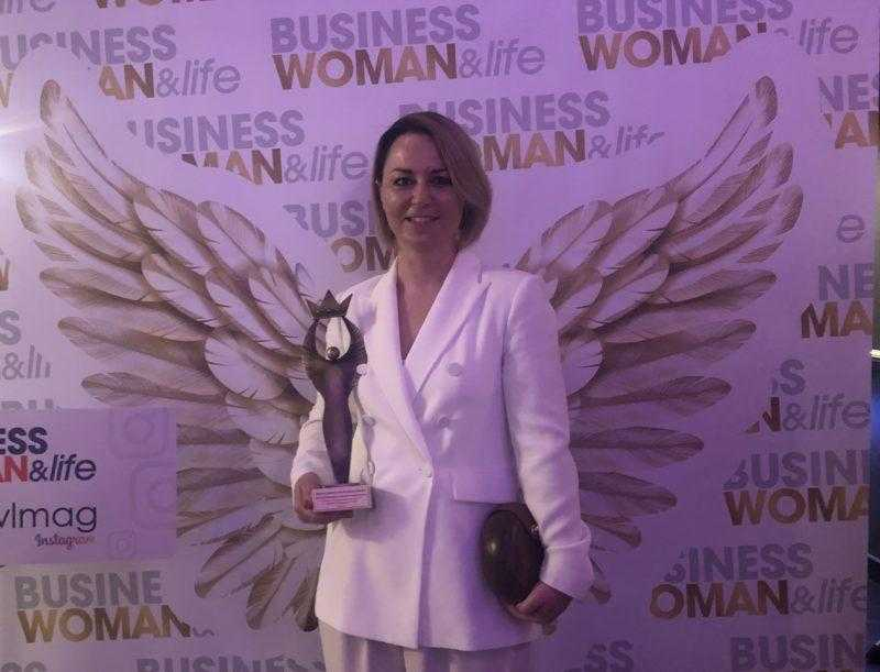 Polish Businesswoman Awards